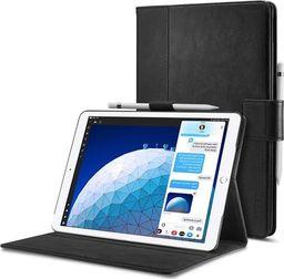 Etui do tabletu Spigen Etui Spigen Stand Folio do Apple iPad Air 3 2019/ Pro 10.5 Black uniwersalny