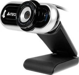 Kamera internetowa A4 Tech PK-920H-1 Silver Black