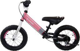 Sun Baby Rowerek biegowy Runner Air - Rosy Pink