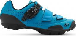 GIRO Buty męskie Privateer R Blue Jewel r. 43.5 (GR-7076917)
