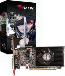 Karta graficzna AFOX GeForce GT 210 1GB DDR2 (AF210-1024D2LG2-V2)