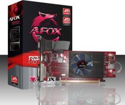 Karta graficzna AFOX Radeon HD 5450 1GB DDR3 (AF5450-1024D3L2)