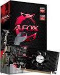 Karta graficzna AFOX Radeon HD 6450 2GB DDR3 (AF6450-2048D3L2)