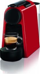 Ekspres Nespresso D30 Essenza Mini czerwony (EN85.R)