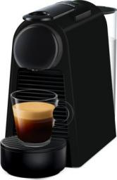 Ekspres kapsułkowy Nespresso D30 Essenza Mini MAT Black New
