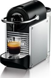 Ekspres Nespresso D61 Pixie srebrny (EN124.S)