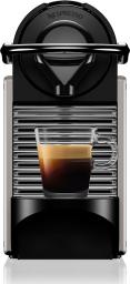 Ekspres Nespresso C61 Pixie tytanowy (XN304T)