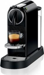 Ekspres Nespresso D113 CitiZ czarny (EN167.B)
