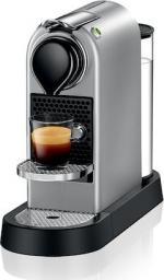Ekspres Nespresso C113 CitiZ srebrny (XN741B)