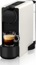 Ekspres Nespresso C45 Essenza Plus biały (XN5101)