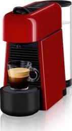 Ekspres Nespresso D45 Essenza Plus czerwony (EN200.R)