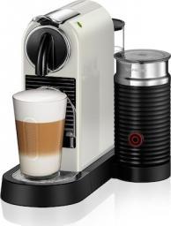 Ekspres Nespresso D123 CitiZ&Milk biały (EN267.WAE)