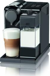 Ekspres na kapsułki Nespresso Lattissima Touch (EN560.B)