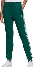 Adidas Spodnie damskie Originals Regular Cuf zielone r. S (DV2598) ID produktu: 6062836