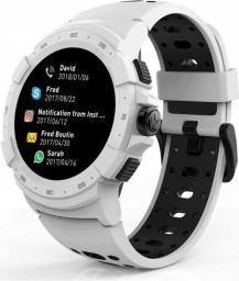 Smartwatch MyKronoz ZeSport2 Biały  (001907250000)