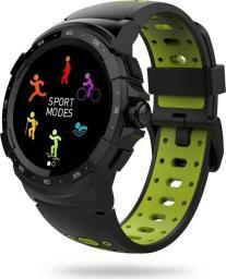 Smartwatch MyKronoz ZeSport2 Czarny  (001907260000)