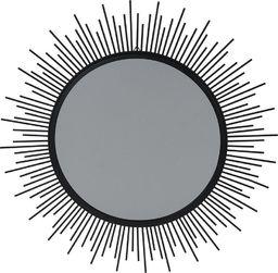 Intesi Lustro Intesi Shine czarne uniwersalny