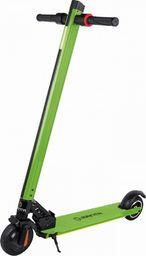 Manta Hulajnoga Elektryczna MES605 zielona