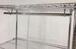 ULTRAPOWER Wieszak CHP02 (122 cm) uniwersalny