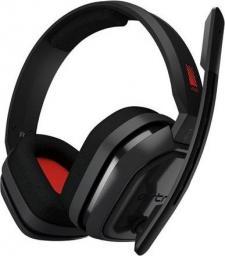 Słuchawki Astro A10 Headset for PC Szaro-czerwony (939-001530)