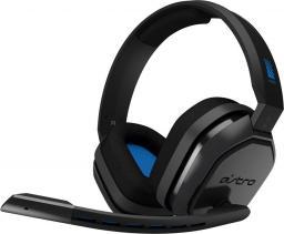 Słuchawki Astro A10 Headset for PS4 Szaro-niebieski (939-001531)