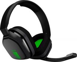 Słuchawki Astro A10 Headset for Xbox One Szaro-zielony (939-001532)