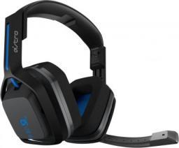 Słuchawki Astro A20 Szaro-niebieski