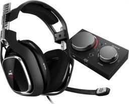 Słuchawki ASTRO A40 TR Headset + MixAmp Pro