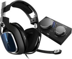 Słuchawki ASTRO A40 TR Headset + MixAmp Pro (939-001661)