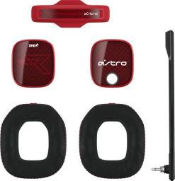 Słuchawki Astro A40TR Mod Kit - Czerwony