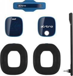 Słuchawki Astro A40TR Mod Kit - Niebieski