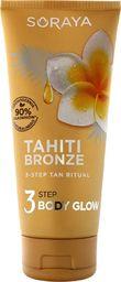 Soraya Soraya Tahiti Bronze 3 Step Balsam rozświetlający do ciała  150ml