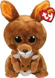 TY Pluszak Beanie Boos Kipper kangur 23cm (37160)