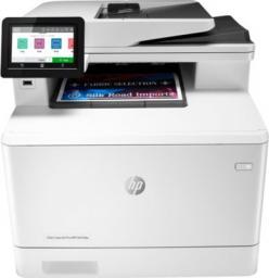 Urządzenie wielofunkcyjne HP LaserJetPro M479dw (W1A77A)