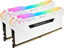 Pamięć Corsair Vengeance RGB PRO, DDR4, 16 GB,3000MHz, CL15 (MECS-398)