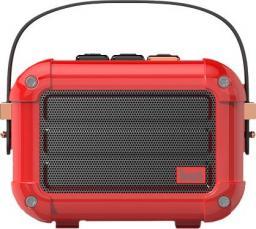Głośnik Divoom Macchiato Czerwony