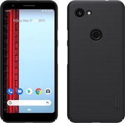 Nillkin Etui Frosted Google Pixel 3a Black