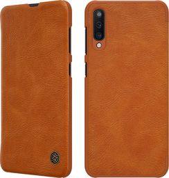 Nillkin Etui QIN Galaxy A50 Brown