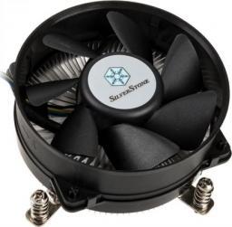 Chłodzenie CPU SilverStone Nitrogon NT08-115X-V2 - 92mm