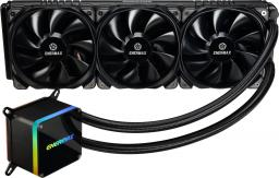 Chłodzenie wodne Enermax LiqTech II RGB 360 (ELC-LTTO360-TBP)