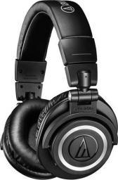Słuchawki Audio-Technica ATH-M50XBT