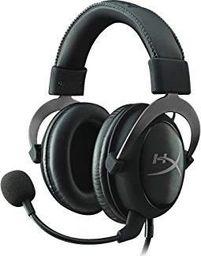 Słuchawki HyperX Cloud MIX Gaming Headset - czarny