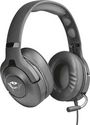 Słuchawki Trust Gaming GXT 420 Rath Multiplatform Gaming Headset - czarny