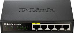 Switch D-Link DES-1005P