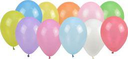 Arpex Balony pastelowe Arpex party balony mix (k895)