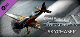 Microsoft Flight Simulator X: Steam Edition - Skychaser Add-On (DLC)   Steam   EU   EN