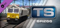 Train Simulator - BR 266 Loco Add-On (DLC)