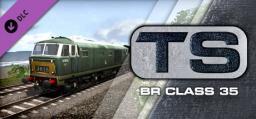 Train Simulator - BR Class 35 Loco Add-On (DLC)