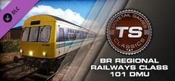 Train Simulator - BR Regional Railways Class 101 DMU Add-On (DLC)