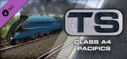 Train Simulator - Class A4 Pacifics Loco Add-On (DLC)